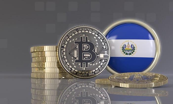 السلفادور تبدأ في قبول البيتكوين كعملة قانونية