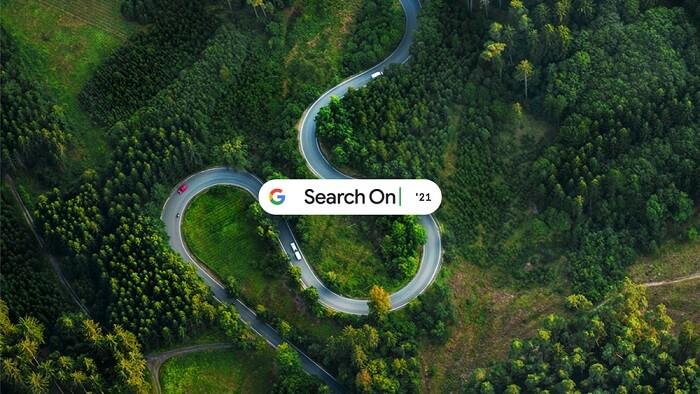 تتبع حرائق الغابات باستخدام خرائط جوجل - حدث Google Search 2021