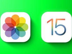 تطبيق الصور iOS 15 - أبرز 5 مزايا على تطبيق الصور في iOS 15