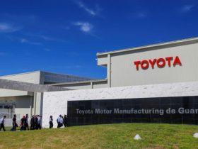 تويوتا - تكنولوجيا بطاريات السيارات