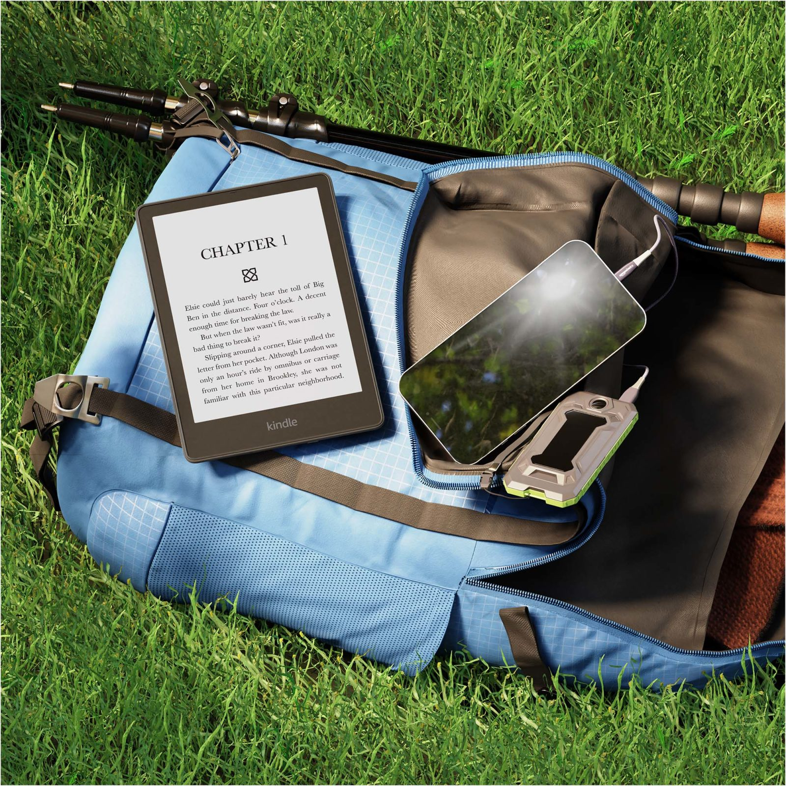 جهاز Kindle Paperwhite