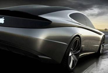 سيارة آبل - إنتاج سيارة آبل ذاتية القيادة عام 2024