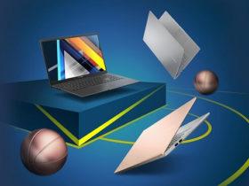 لابتوب ASUS VivoBook 15 OLED (K513)