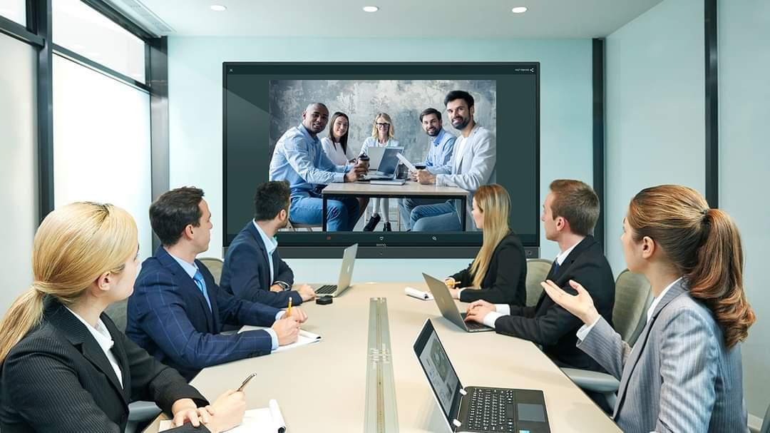 لوح بينكيو لاجتماعات العمل