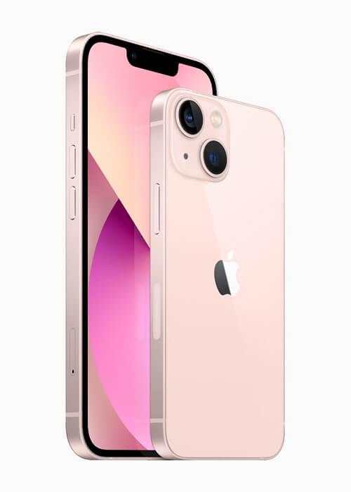 هاتفي آيفون 13 وآيفون 13 ميني - مؤتمر آبل 2021
