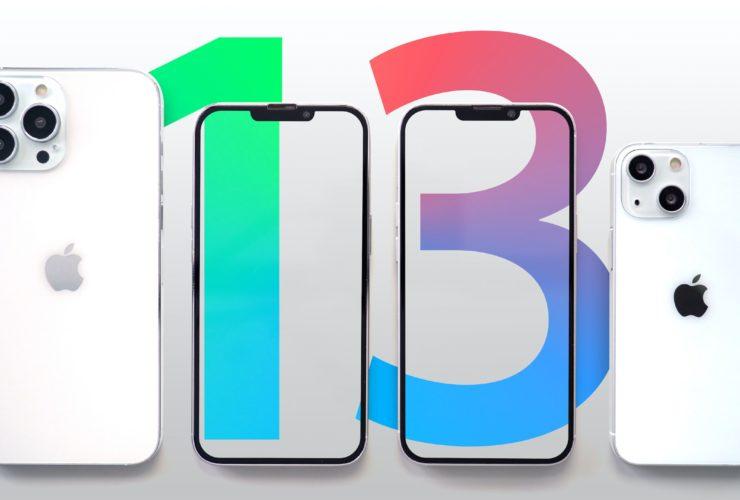 هواتف ايفون 13
