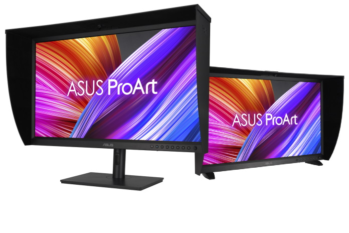 ASUS ProArt OLED PA32DC - حدث Create The Uncreated