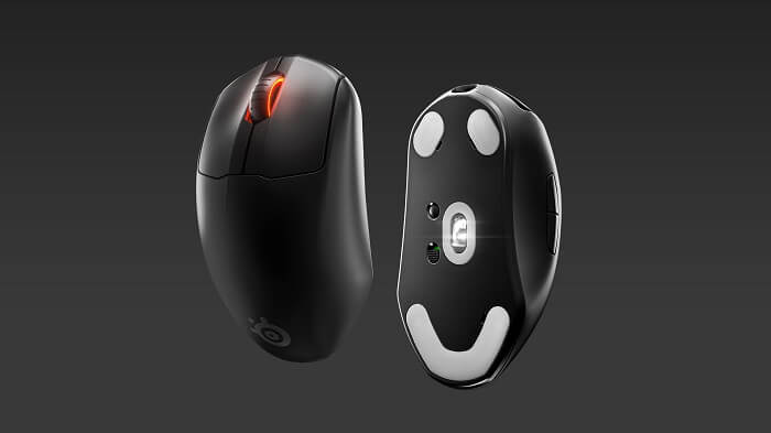 ماوس الألعاب - Prime Mini Wireless