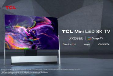 TCL X925