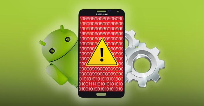 البرامج الضارة على نظام أندرويد - هواتف الآيفون بيئة غير جاذبة للبرامج الضارة