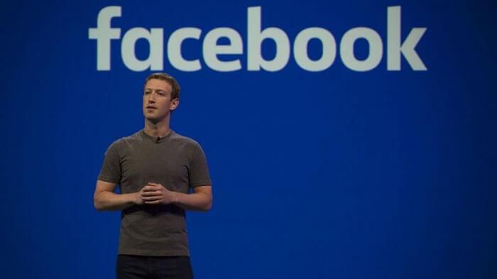 رئيس فيسبوك مارك زاكربيرج - أولوية الربح على حساب سلامة المستخدم
