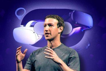 مارك زوكربيرج - فيسبوك تضيف 10 ألف وظيفة في أوروبا