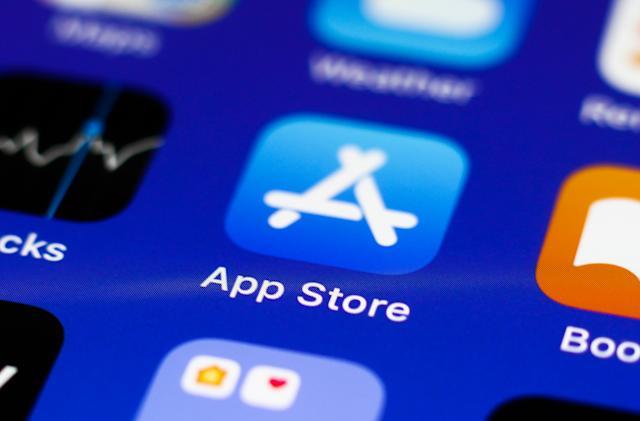 متجر التطبيقات آب ستور - حذف حسابات المستخدمين