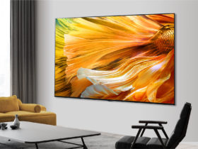 تلفزيونات QNED MINI LED